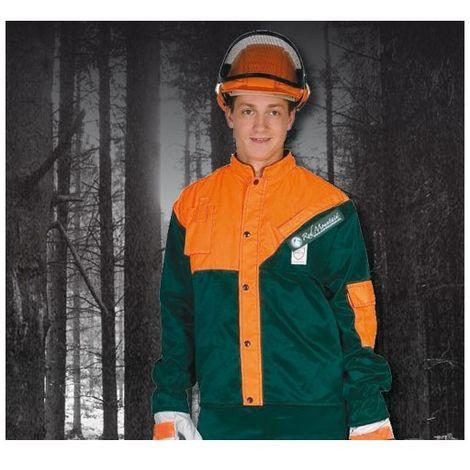 Veste de protection forestiere taille M - 48