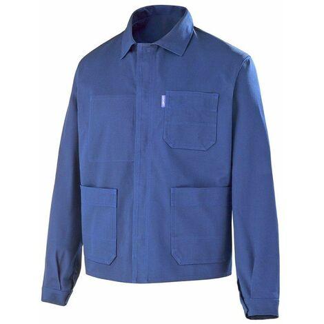 Veste de travail bleu bugatti Catégorie 1 MERCURETaille 6 60-62 - Multicouleur