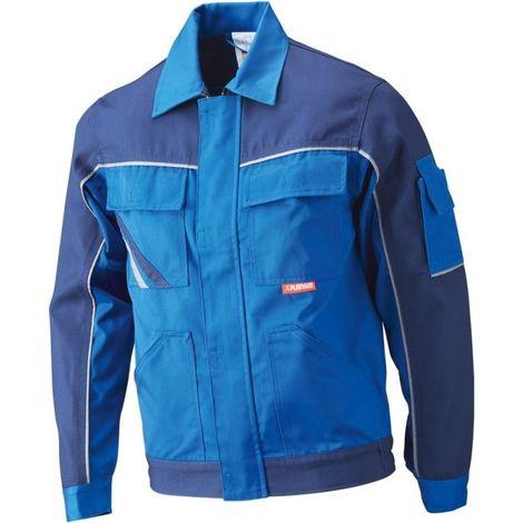 Veste de travail Highline, Taille 50,bleu grain/marine