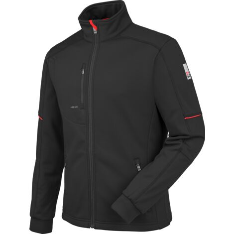 Veste de travail Power Stretch One noire