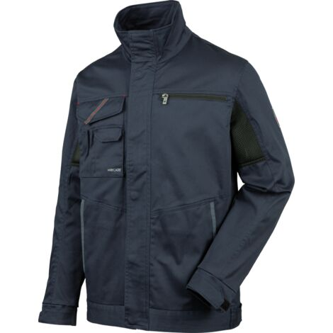 Veste de travail Stretch X Würth MODYF bleue - XXL
