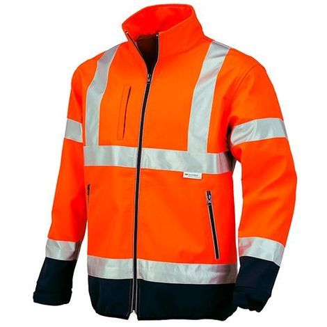 Veste Industrial Softshell Starter 04512032 Flash zVjUpSqLMG