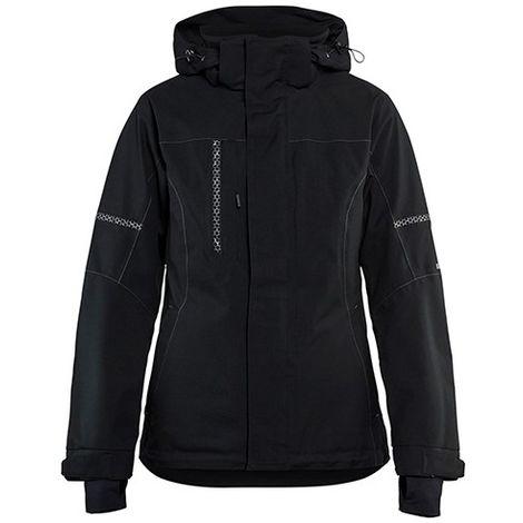 Veste hardshell femme - 9900 Noir - Blaklader