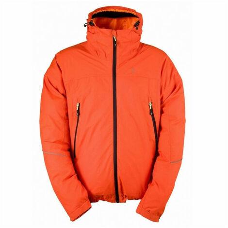 Veste impérmeable EXPERT orange KAPRIOL - plusieurs modèles disponibles