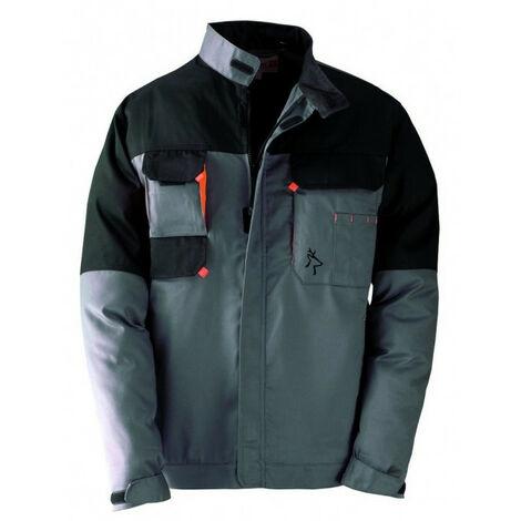 Veste KAVIR noir-gris KAPRIOL - plusieurs modèles disponibles