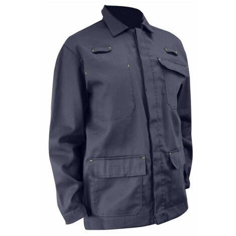 Veste multirisques gris MICA LMA - plusieurs modèles disponibles