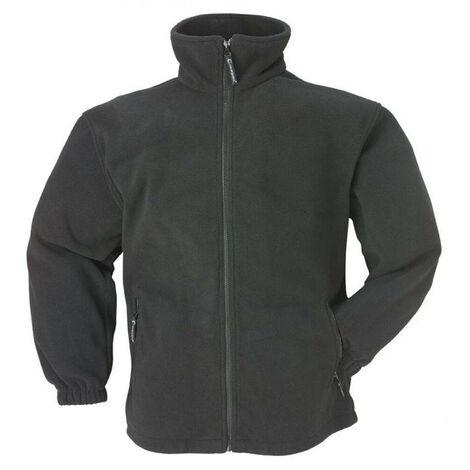 Veste polaire hiver Coverguard Jacket Gris M