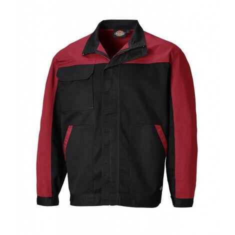 Veste rouge/noir Everyday DICKIES - plusieurs modèles disponibles