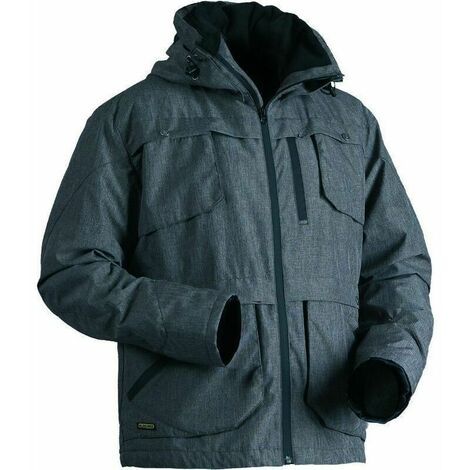 Veste sportive hiver Blaklader en destockage | Taille: XL