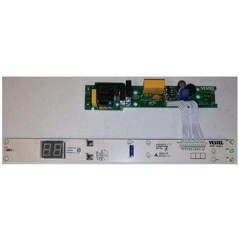 Vestel 32025283 Module Display Fridge