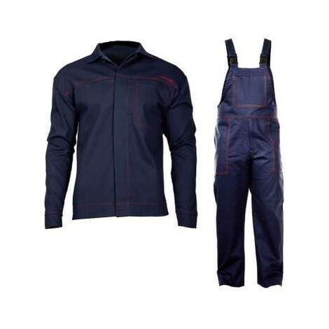 vêtements antistatiques poste de soudage Pro L41404 Lahti
