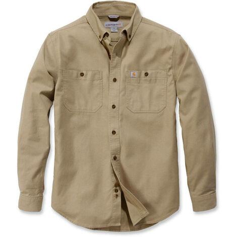 Vêtements de travail > Hauts de travail > Chemises de travail