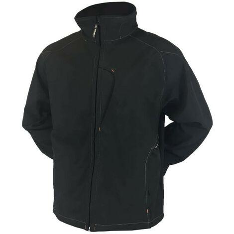 VETIPRO virginia jacket - black - Size 2XL