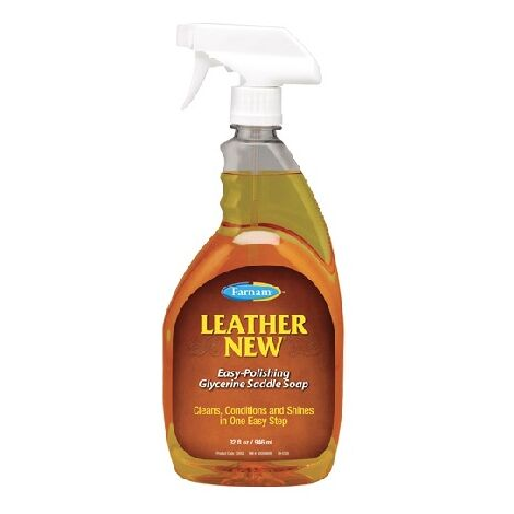 "main image of ""VETNOVA LEATHER NEW Spray 473 ml - con Dosificador Spray"""