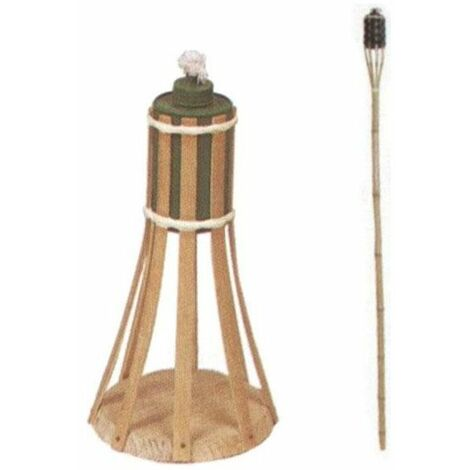 Vette Torcia Bamboo Cm 130