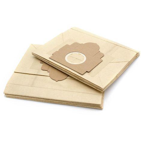 papier Filtersack 450 5x Aspirateur Sacs Papier Pour Thomas 787114
