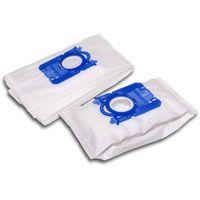 10 sacs pour aspirateur philips Carpet-seriespecialist Filtre sacs