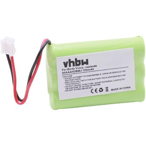 2x Batterie 18v 3300mah ni-mh remplace Makita 193102-0 193140-2 193159-1 193783-0