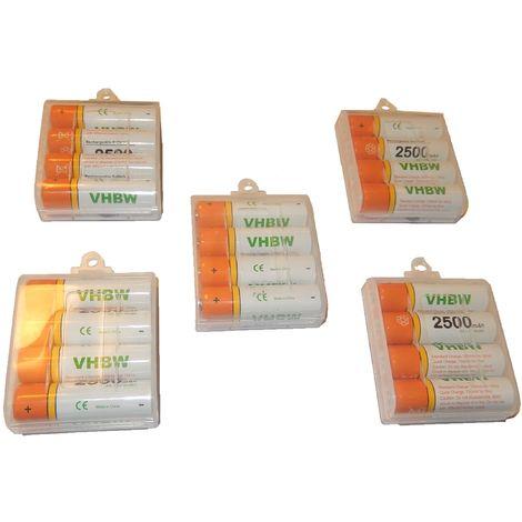 Bateria para Fuji FinePix s1900 finepix s9600 finepix av105 finepix s4000 2600mah