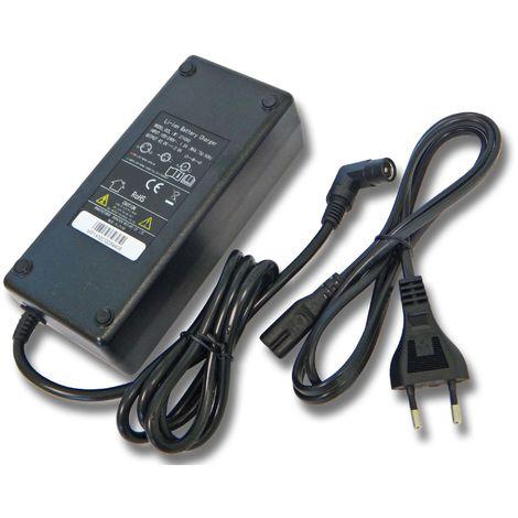 cable cargador 29,4v 4a 1pin-conector para ebike Elektro-bicicleta Rápido-cargador