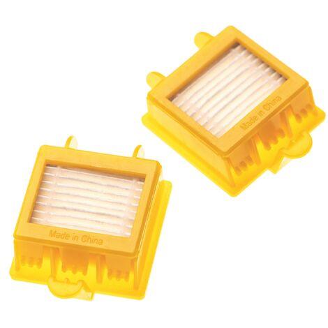 Filtro de aire para Nilfisk WAP alto Aero 20-01//20-01 Inox filtros Filtro cartucho aspirador