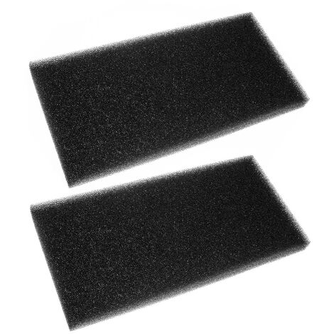 """main image of """"vhbw 2x foam filter Replacement for Gorenje / Panasonic SP-13 for Tumble Dryer Replacement Filter-Set"""""""