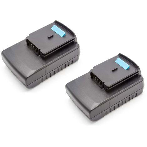 AKKU für Black/&Decker 18V 1500mAh Li-Ion für GKC1000L GKC1817 GKC1817L