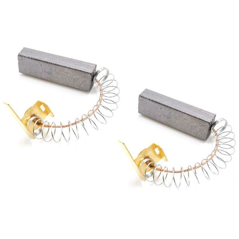 1 5 pezzi spazzola conica /Ø 65 mm /& 80 mm spazzola metallica per smerigliatrice angolare.