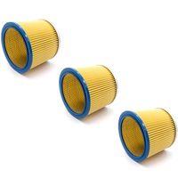 RO6682 aspirateurfiltre en mousse vhbw filtre daspirateur pour Rowenta RO667911//410 Intensium Upgrade