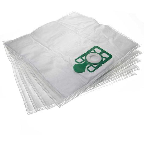Sydney//HR 6999 vhbw 10 sacs micro fibres non tiss/ées//carton pour aspirateur Philips Specialist Hygiene Studio FC 9081