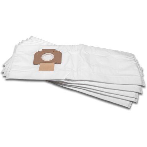 10x Sacs à poussière papier pour  Hoover Sensotronic System 100,1000,1100,200,30