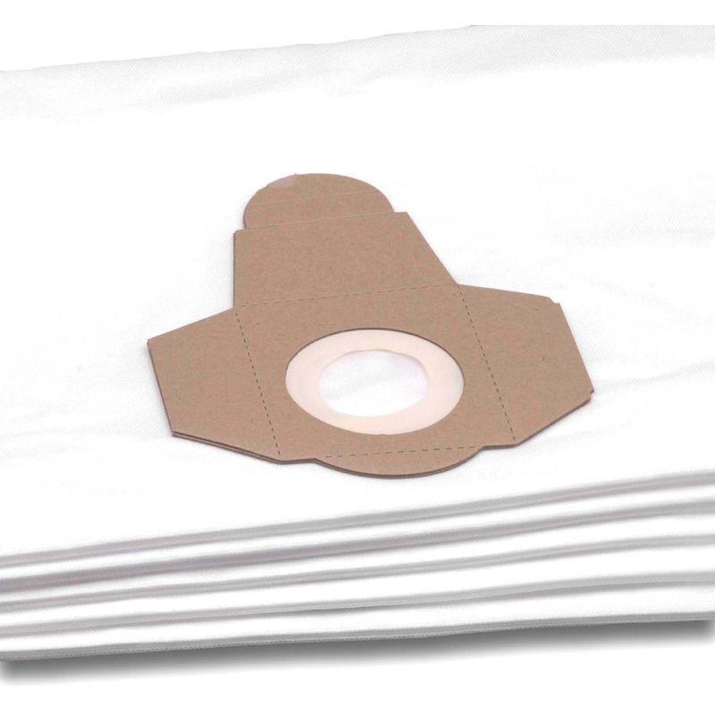 pochette de 5 sacs microfibre Sac aspirateur pour Festool CT Mini//CTL Mini//CT Midi//CTL Midi