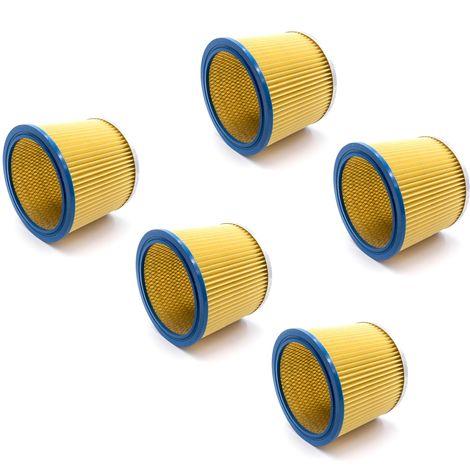 Filtre à lamelles pour Starmix HG 6,HG 7,HG 8,HG 61 DW,SRP2HG8