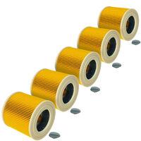 10 Sacchetto per aspirapolvere MIELE S 400i 499i Sacchetti Di Filtro