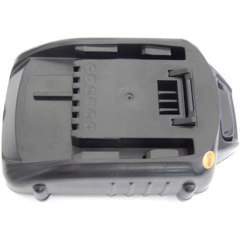vhbw Akku passend für AL-KO GTLi, GTLi 18V Comfort Elektrowerkzeug (2000mAh Li-Ion 18V)