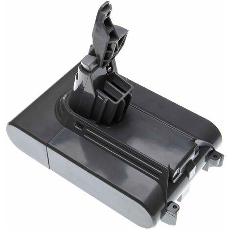 vhbw Akku passend für Dyson V7 Trigger Home Cleaner Heimroboter (3000mAh, 21.6V, Li-Ion)