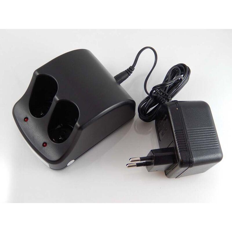 Alimentation 220V câble chargeur pour outils Black & Decker S100, S110 - Vhbw