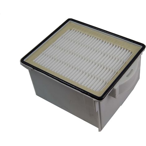 vhbw allergy HEPA-filter for air purifier, humidifier Philips HR4320, HR4330, HR4337, HR 4322