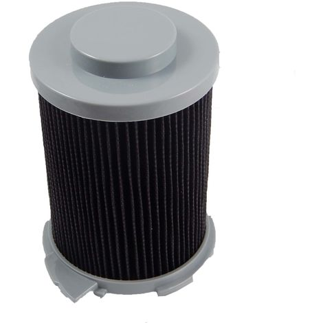 vhbw allergy Hepa-Filter for carpet wet vacuum cleaner multipurpose vacuum cleaner LG VC-7040, VC-7040 NT 831049, VC-7050, VC-7050 HTC, VC-7050 HTN