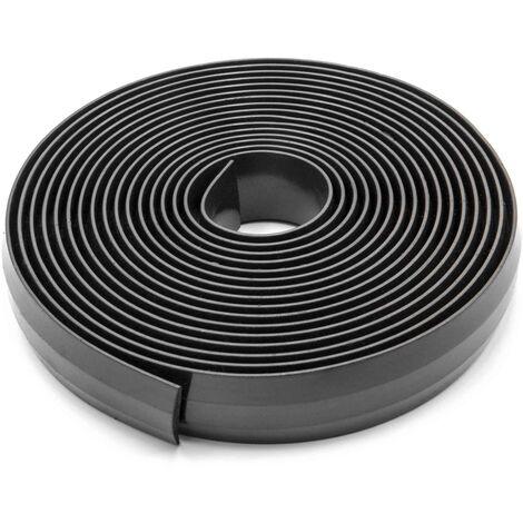 vhbw Bande magnétique pour aspirateur-robot (par ex.) compatible avec Neato XV-12, XV-14, XV-15, XV-21, XV-25 Signature, XV25 - 4,5 m