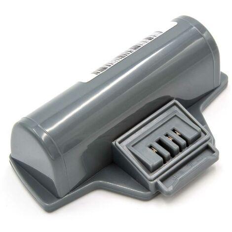 vhbw Batería para limpiador de ventanas Kärcher WV2 2ND, WV2 Premium reemplaza 2.633-123.0 (1500mAh, 3.7V, Li-Ion)
