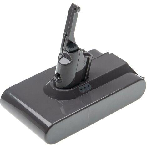 vhbw Batterie compatible avec Dyson V8 Animal, V8 Animal Exclusive, V8 Fluffy, V8 Range aspirateur, robot électroménager (2000mAh, 21,6V, Li-ion)