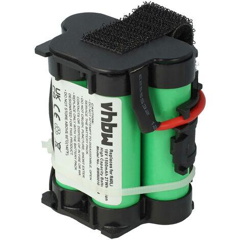 vhbw batterie compatible avec Gardena R70Li, R75Li robot tondeuse (1500mAh, 18V, Li-ion)