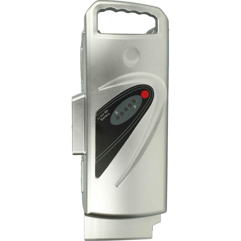 vhbw Batterie compatible avec Panasonic Flyer C10 HS, C11 HS, C12 HS, C6, C8 HS vélo électrique, E-bike, Pedelec (20800mAh, 25,2V, Li-ion)