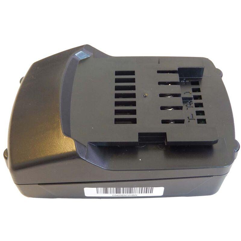 Batterie compatible avec Rothenberger RO AG 8000, RO DD60, RO FL180, RO ID400, RO RH4000 outil électrique (1500mAh Li-Ion 18V) - Vhbw