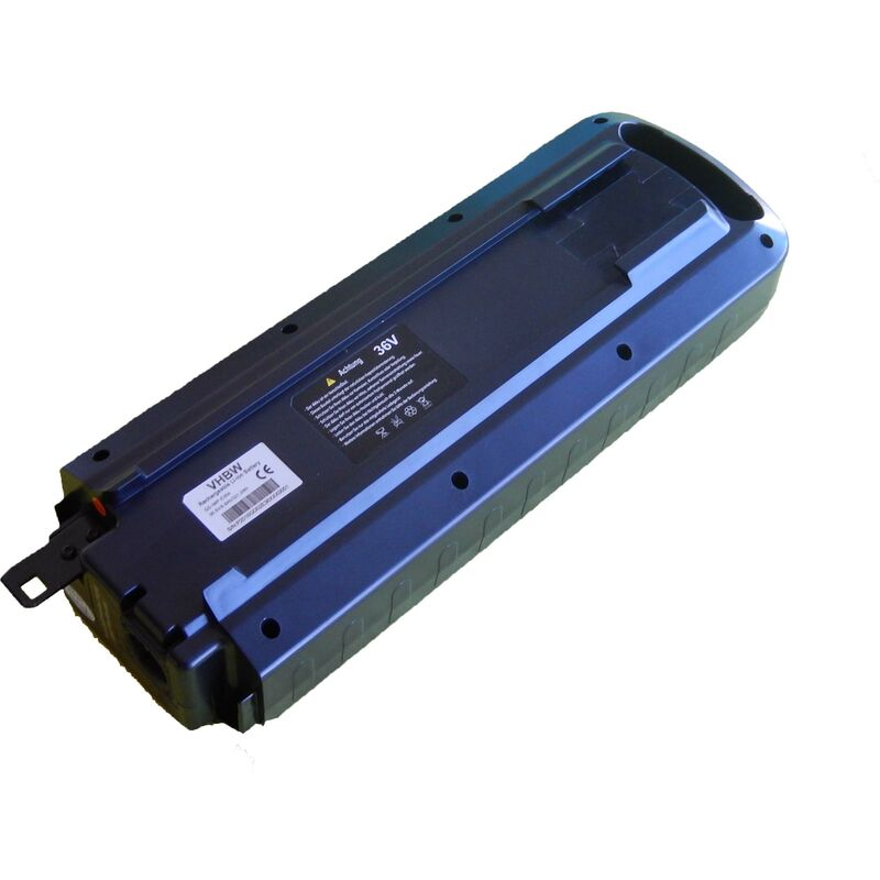 vhbw Batterie Li-Ion 8800mAh (36V) pour vélo électrique ebike Gazelle Arroyo C7 Hybrid M