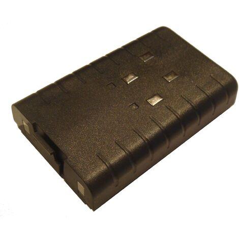 vhbw batterie remplace T3000 pour radio talkie-walkie (2000mAh, 7,2V, NiMH)