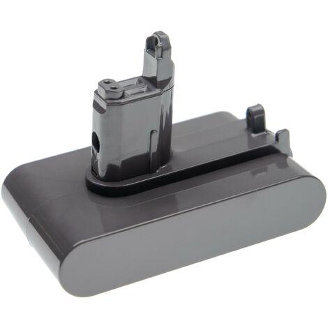 vhbw Batterie remplacement pour Dyson 965557-03, 965557-06, Type-B pour robot électroménager (2000mAh, 22,2V, Li-ion)