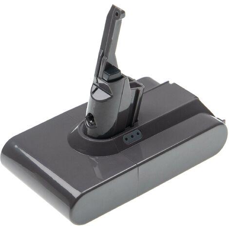 vhbw Batterie remplacement pour Dyson PM8-US-HFB1497A, PU2-JP-HFA4456A, SV12 pour aspirateur, robot électroménager (2000mAh, 21,6V, Li-ion)