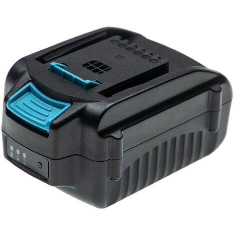 vhbw Battery compatible with Worx WG180, WG280, WG380, WG580 Electric Power Tools (1500mAh Li-Ion 40V)